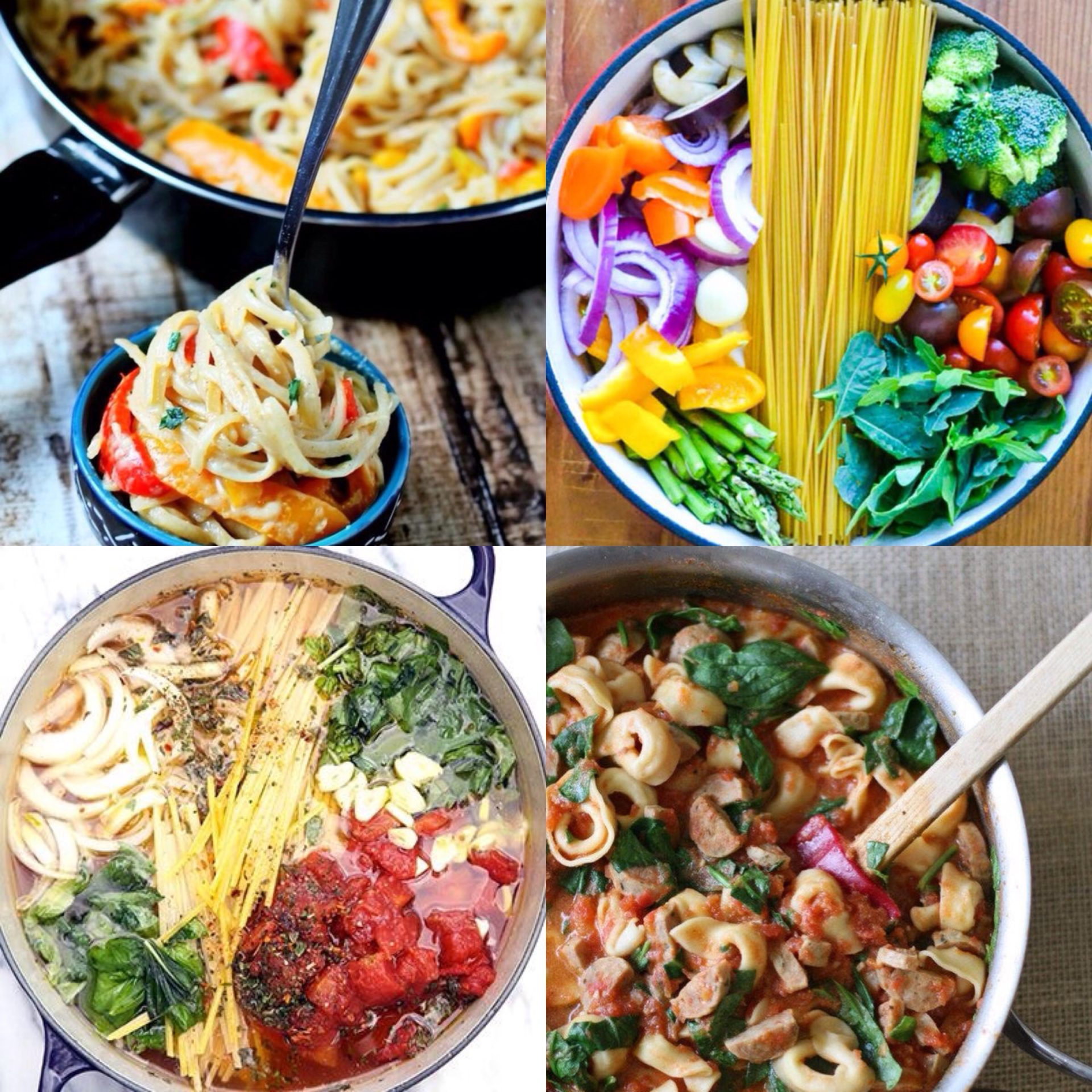 Recipes cooking pasta christing c alongside fashion and travel food blogs are in my top favourite weekend reads since ever started on solids ive been dedicated to creating fun meals for forumfinder Gallery