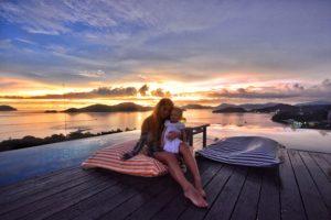 Phuket Travel Diary: Return to Sri Panwa