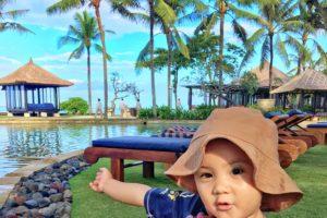 Bali Travel Diary: Conrad Bali Nusa Dua