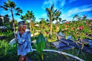 Bali Travel Diary: Ritz Carlton Nusa Dua