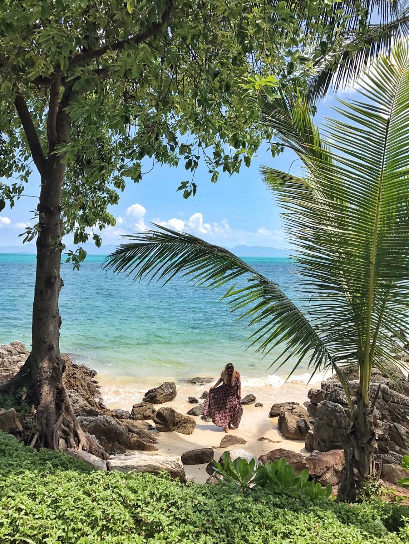 Koh Samui Travel Diary: Four Seasons Koh Samui – Christing C